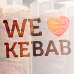 Kijk nou…een lijst met de beste kebabs van Berlijn!