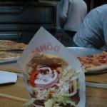 Calimocho y Kebab