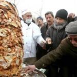 Kebab krijgt keurmerk (as if we care)
