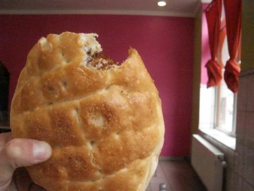 Persoonlijk record broodje