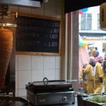 Kielegats Kebab