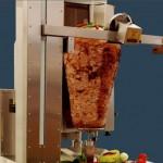 De kebabrobot