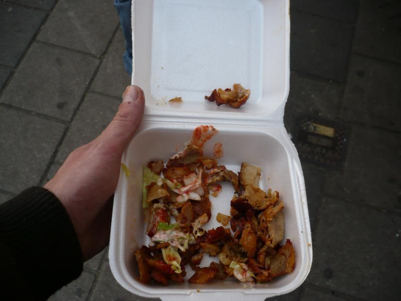 wat is kebab