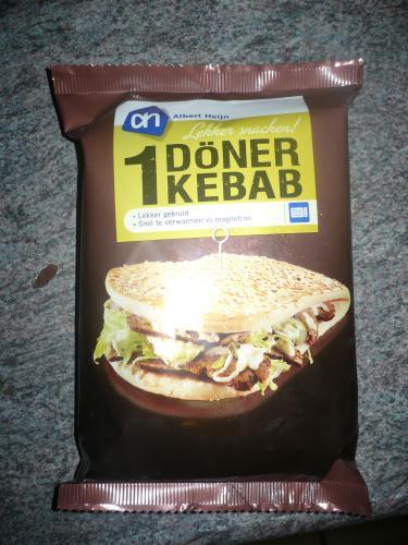 Doner Vlees Kopen.Kebabreport Albert Heijn