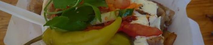 Kebabtour, Dappermarkt continues