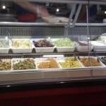 Kebab van over de Duitse grens