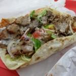 Roma Termini: Italiaanse Kebab