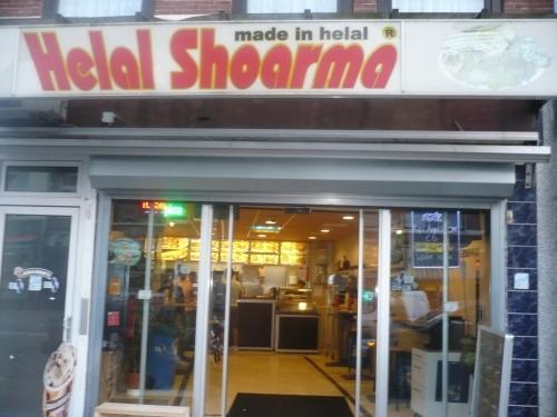 kebabreport helal shoarma
