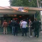 Kebabshut bij het Amstelstation (DC revisited)