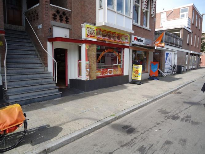 Kebabreport turkse banket bakkerij for Turkse reisbureau den haag