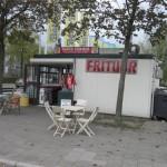 Frituur Snackcorner, Eindhoven
