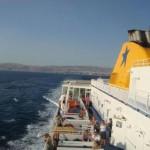 De Gyros-Odyssee van 2011