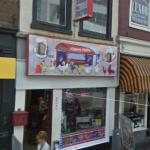 Kippen Halte, Den Haag