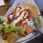 Kebabtour Part IV Groningen: de Dönerix