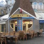 Rotterdam, Istanbul Döner Kebab