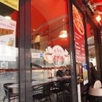 Oh! Ma Mie! Spaghetti Kebab in Parijs