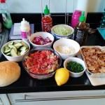Homemade kebab : beter dan 'the real thing?'