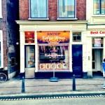Antep Kebap House, Den Haag.