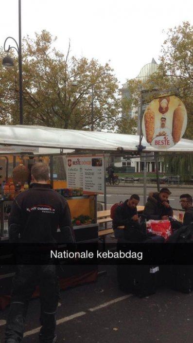 Inzending Nationale Kebabdag 2015