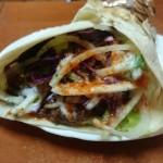 Kebab van Istanbul törok étterem