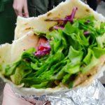 Nr 1. Döner & Kebab, Sziget