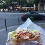 Dr. Kebab, Budapest