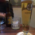 Bier bij Donnies