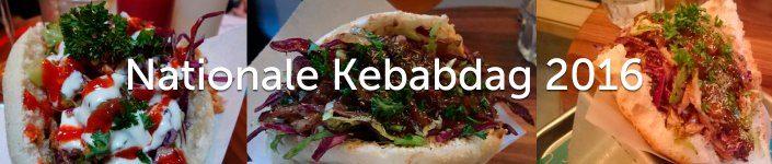 Nationale Kebabdag 2016